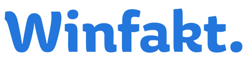 Winfakt logo